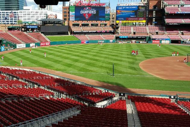 Busch Stadium to host first ever movie night at the ballpark