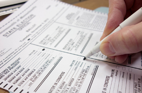 Illinois voter registration mistakes could lead to deportation