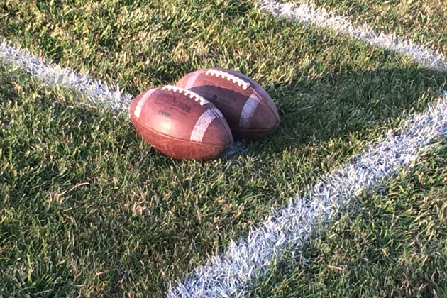 High school football playoff times set