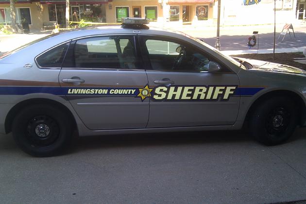 Livingston sheriff