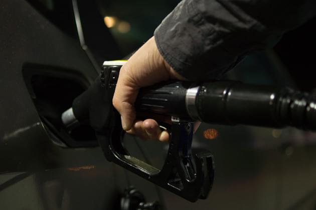 Gas prices take a dip in the last week
