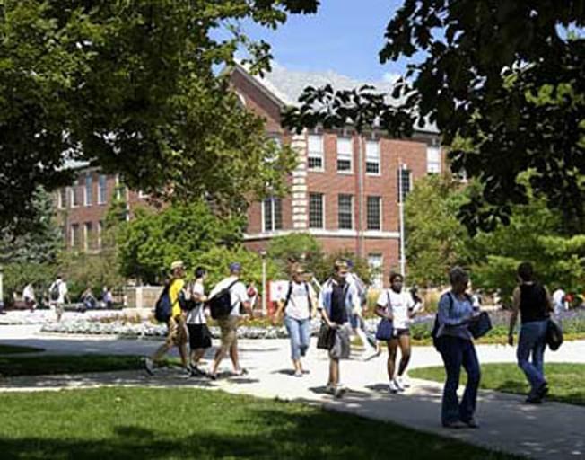 COVID-19 comes to campus
