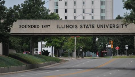 Illinois State announces four finalists for vice president for Academic Affairs and provost