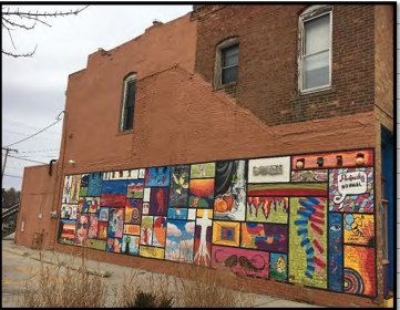 Mural's day in court comes to an end but the story continues