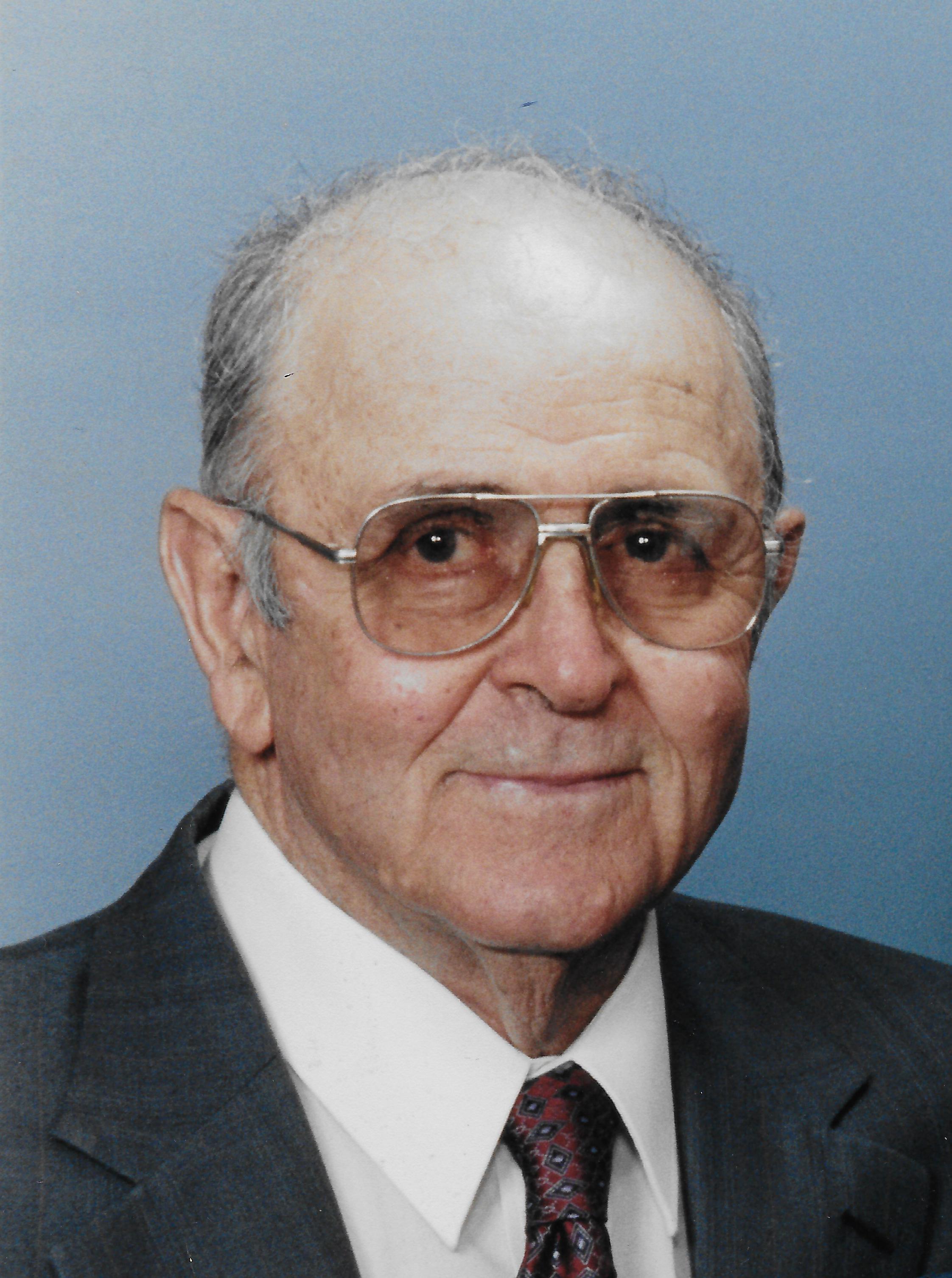 Elias E. Aupperle