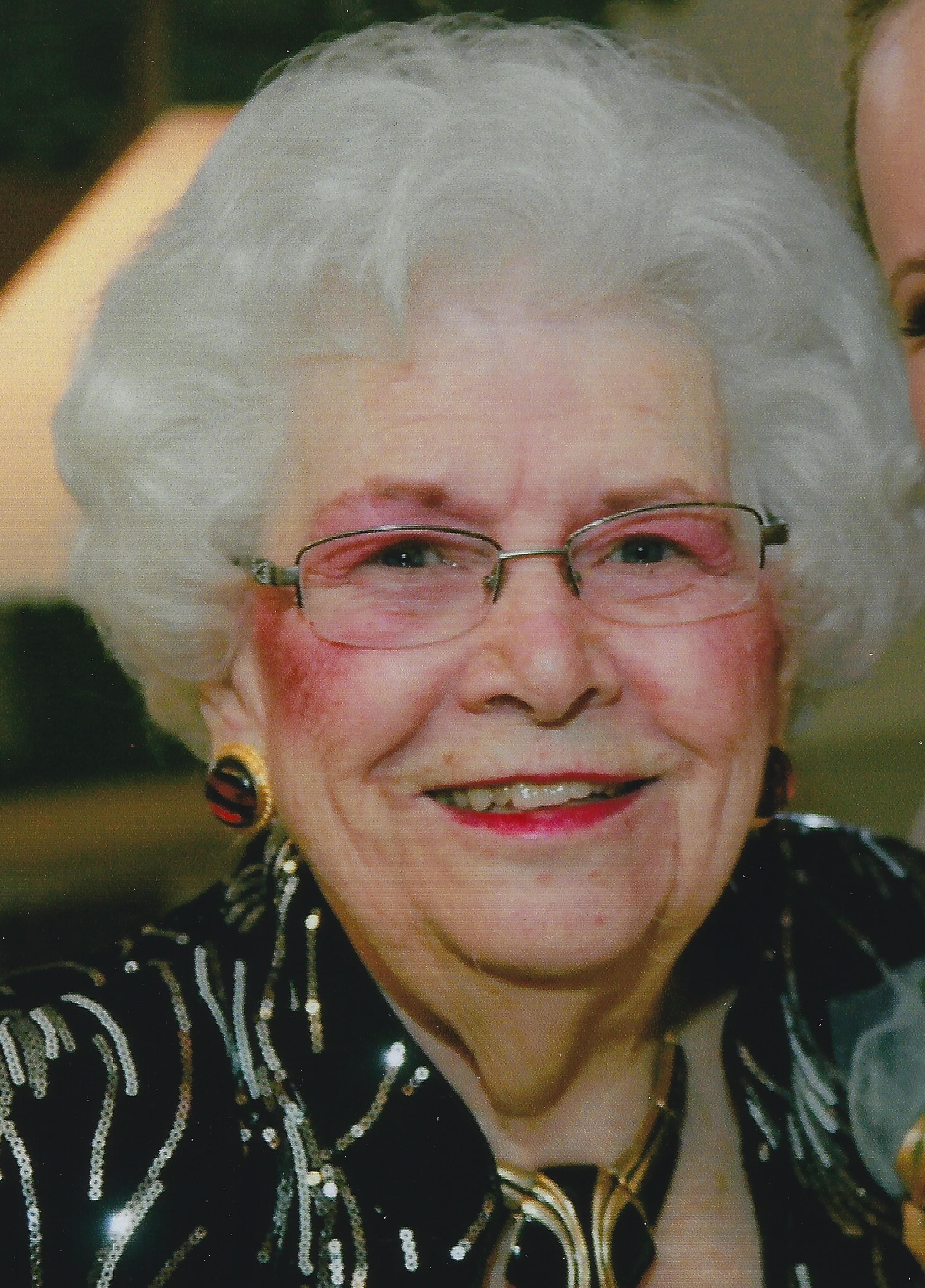 OBITUARY: Lucille L. Falley