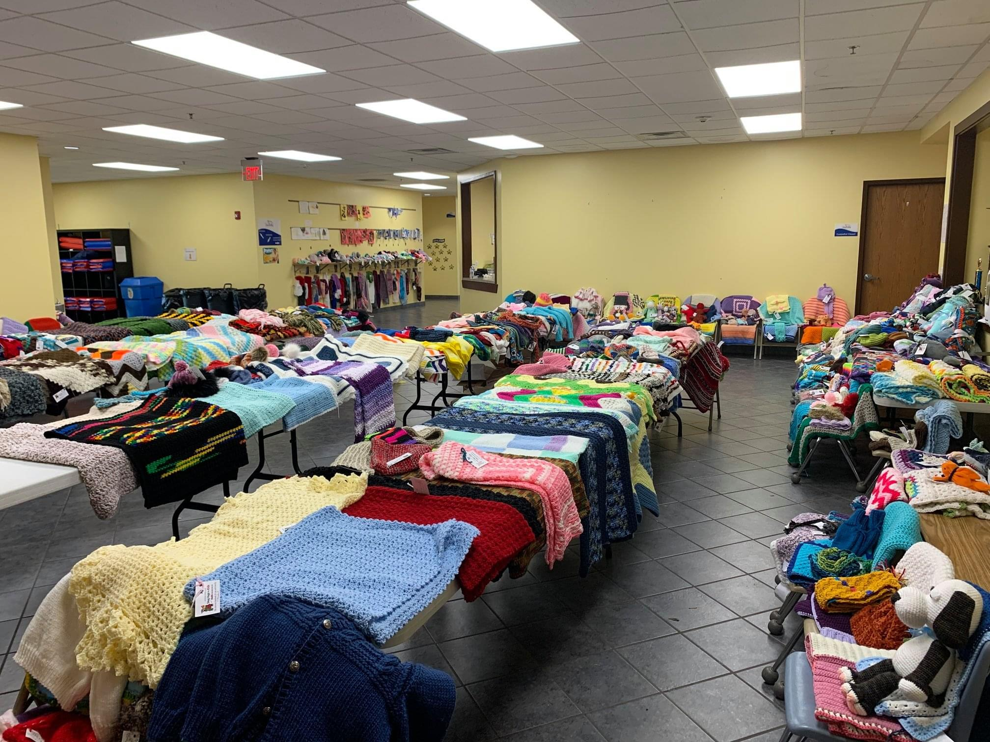 Bloomington charity down on donors; asking for help during holiday season