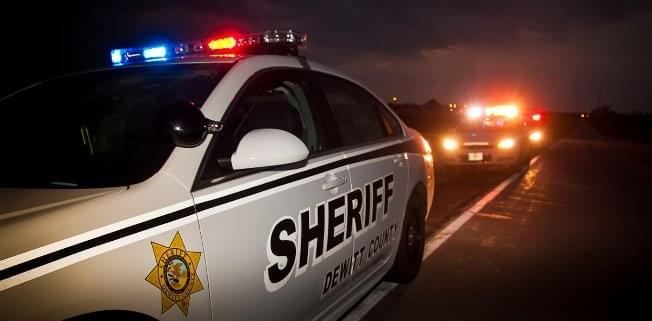 DeWitt County drug bust results in 10 arrests