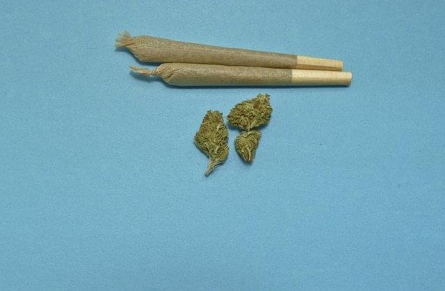 IDOR announces revenue figures for first month of recreational marijuana