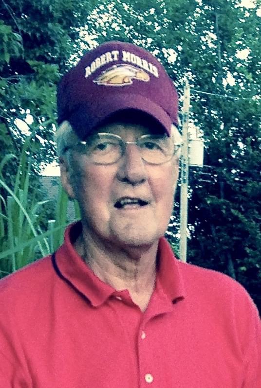 Obituary: Richard Doran