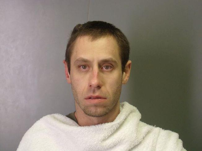 Clinton man wanted for drugs, revoked license