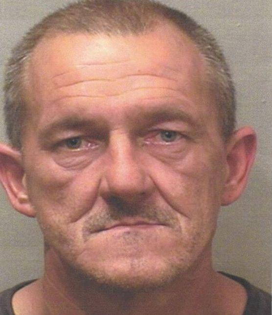 McLean County man arrested for drugs, weapon