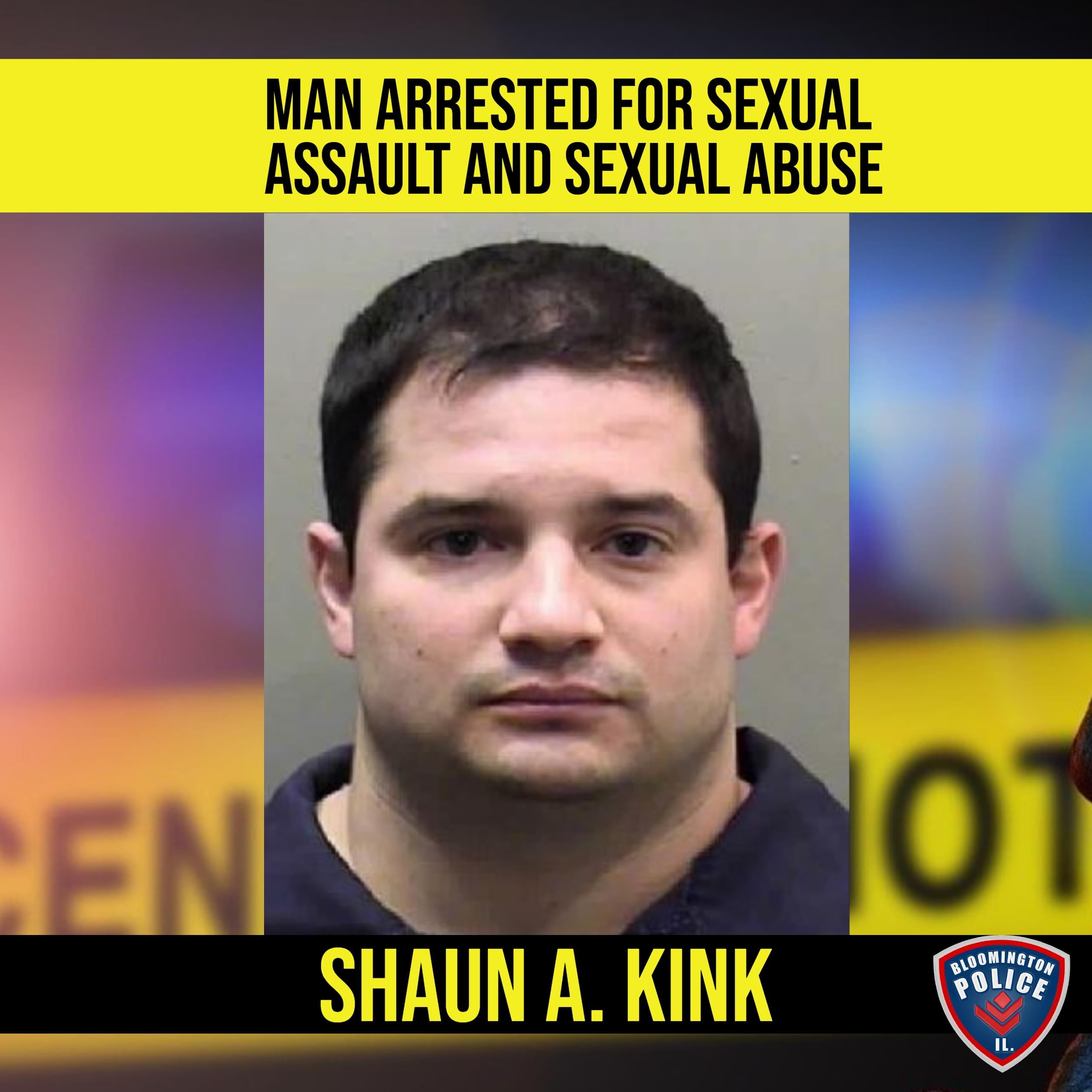 Sexual assault charges filed against Bloomington surgeon