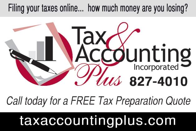 Hot Tips for The New Tax Year Part 8