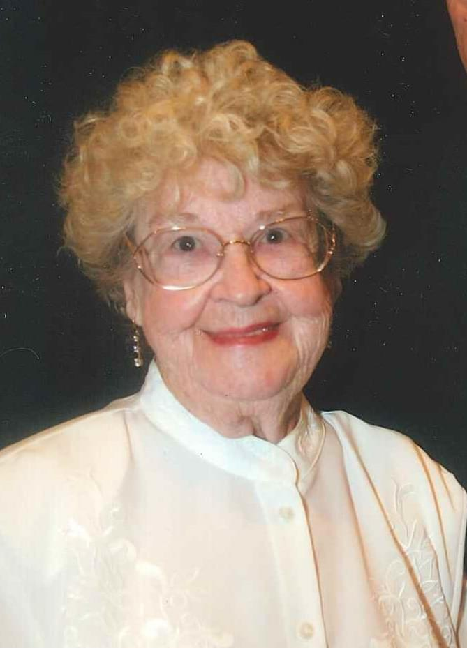 Obituary: Dorothy Penn