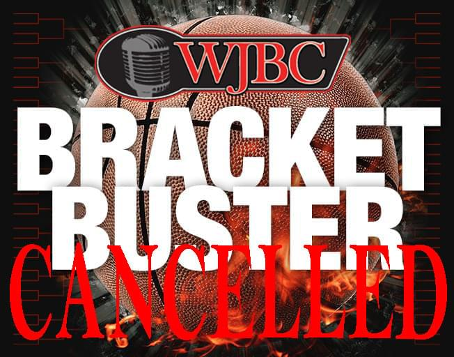 Bracket Buster 2020 CANCELLED