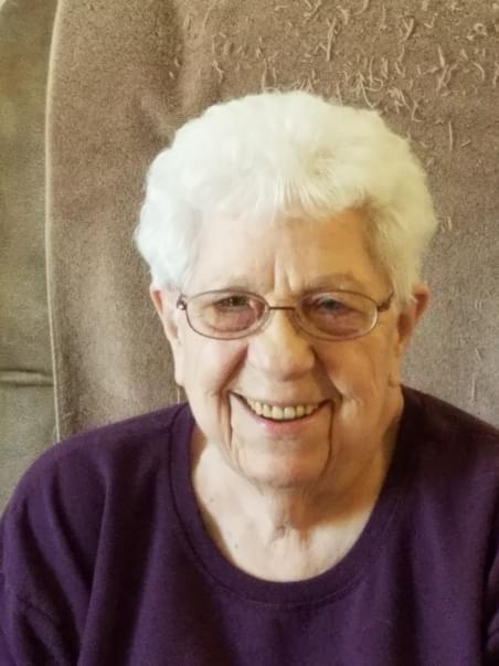 Obituary: Illa Mae Paternoster