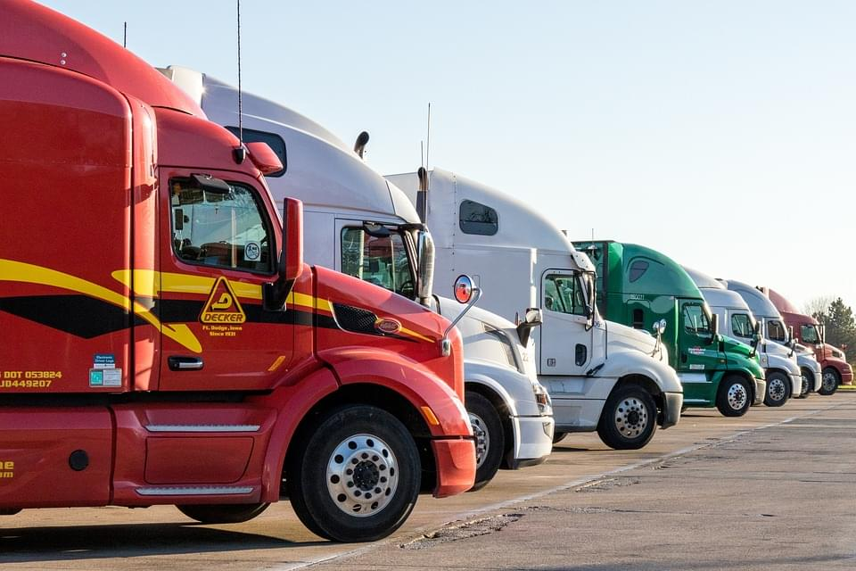Relaxed regulations help truckers deliver medical supplies, other goods across Illinois