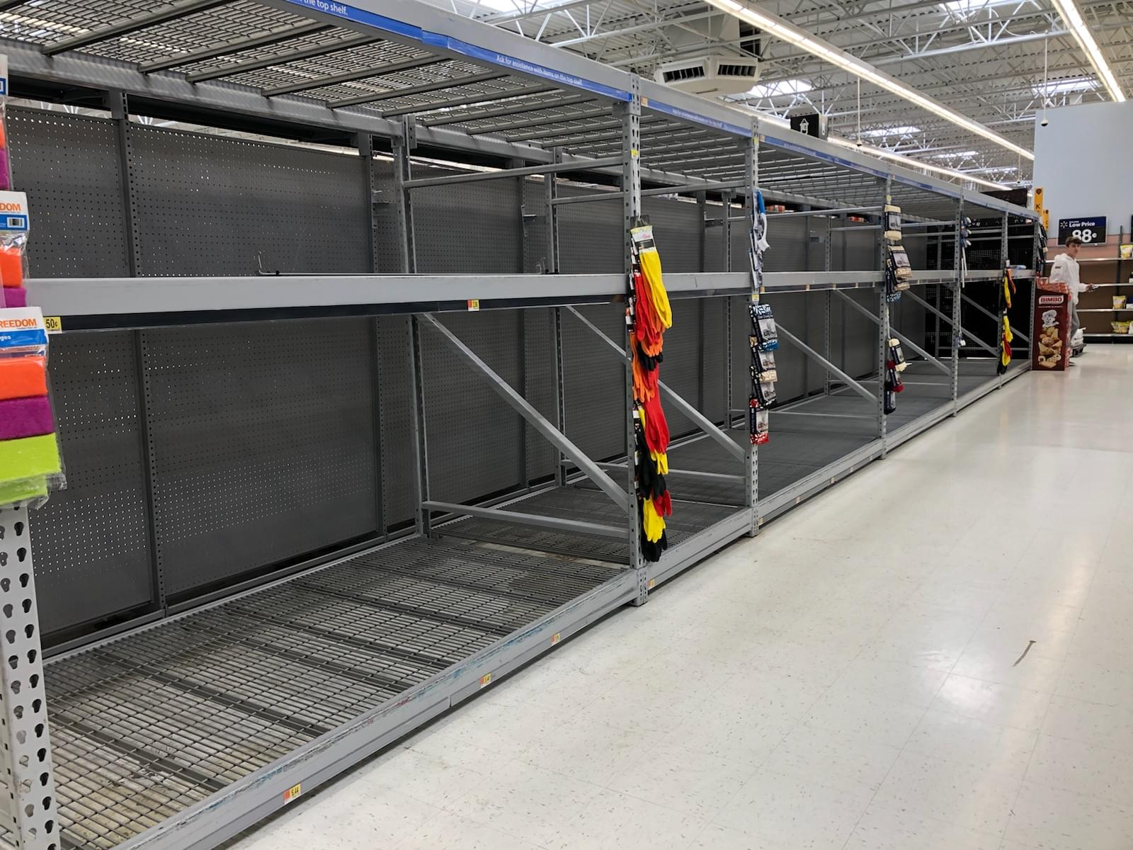 Illinois Retail Merchants Association applauding Illinois Attorney General's efforts to stop price gouging