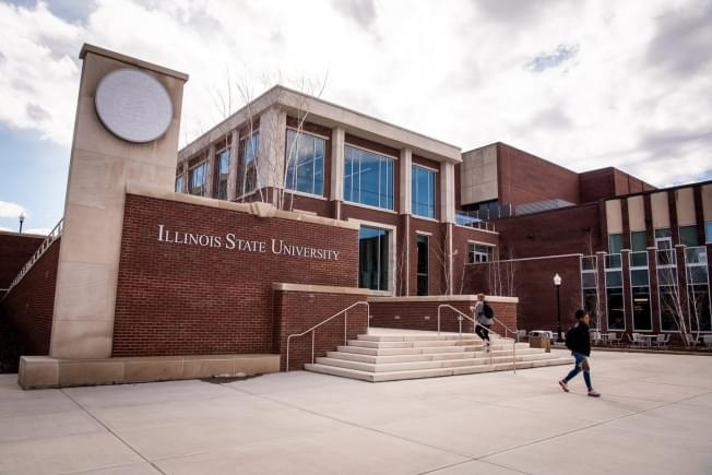 Majority of ISU classes moving online