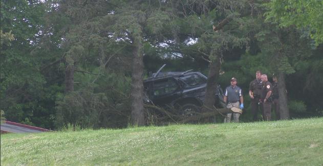 Northeast Normal car crash victim identified