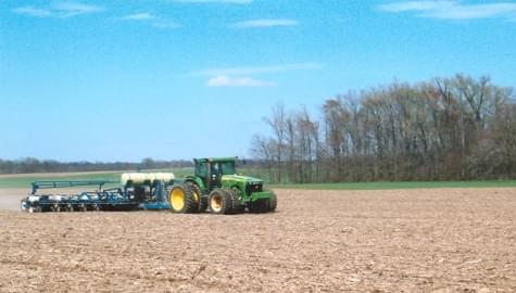 """Armstrong: New farm bill could """"be a colossal mess"""""""
