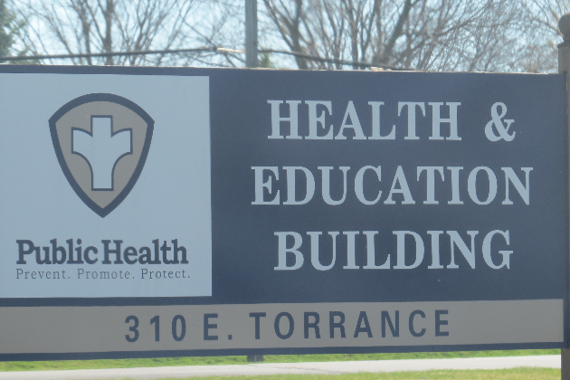 LCHD closed for cleaning after staffers test positive for COVID-19
