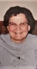 Obituary: Mary Rathbun