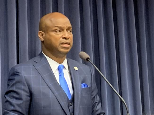 Special Illinois House committee meets Tuesday