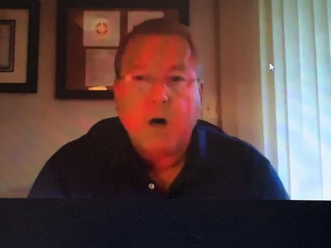 Republican lawmaker complains about IDES