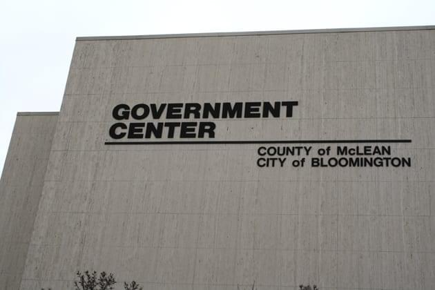 Tax rate seen flat in McLean County government's proposed budget