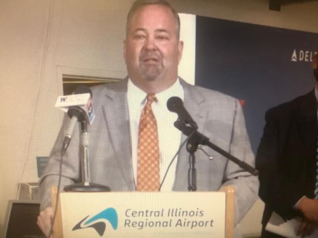 CIRA announces new non-stop service to Detroit