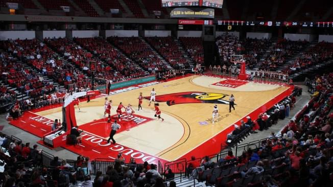 ISU women's basketball cancels first three games due to COVID-19