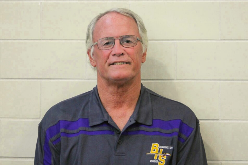 District 87 set to honor late BHS swim coach