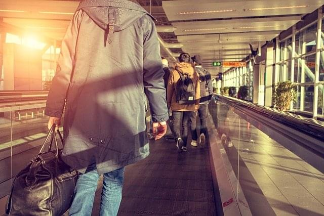 CDC to require negative COVID test for international travelers