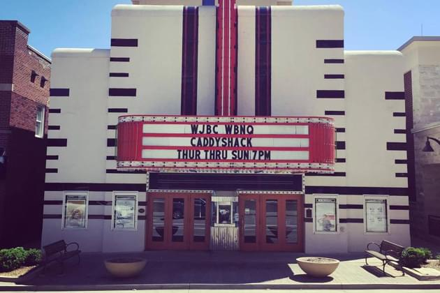 """Normal Theater reopening, but still """"a couple of weeks off"""" from showings"""