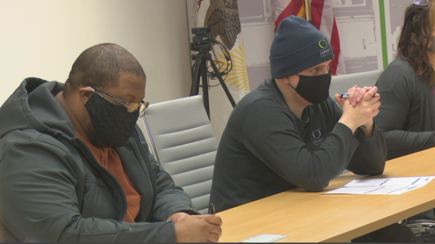 Connect Transit holding career fair to help those struggling to find job opportunities