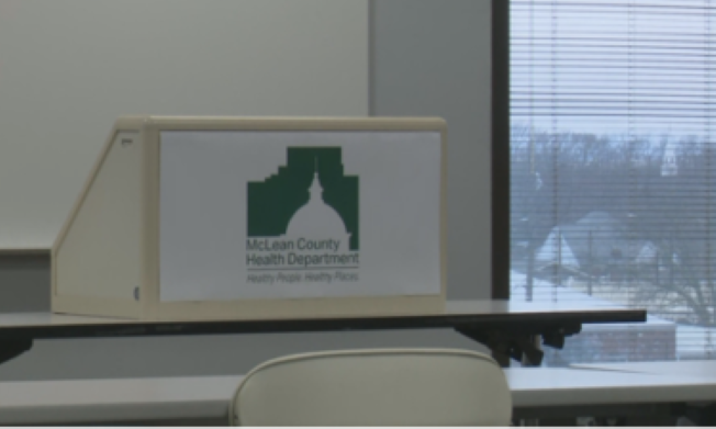 McLean County Health Department COVID-19 call center now open
