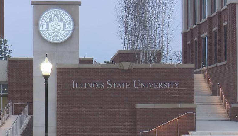 As strike vote looms, ISU graduate teaching assistants plan 'silent protest'