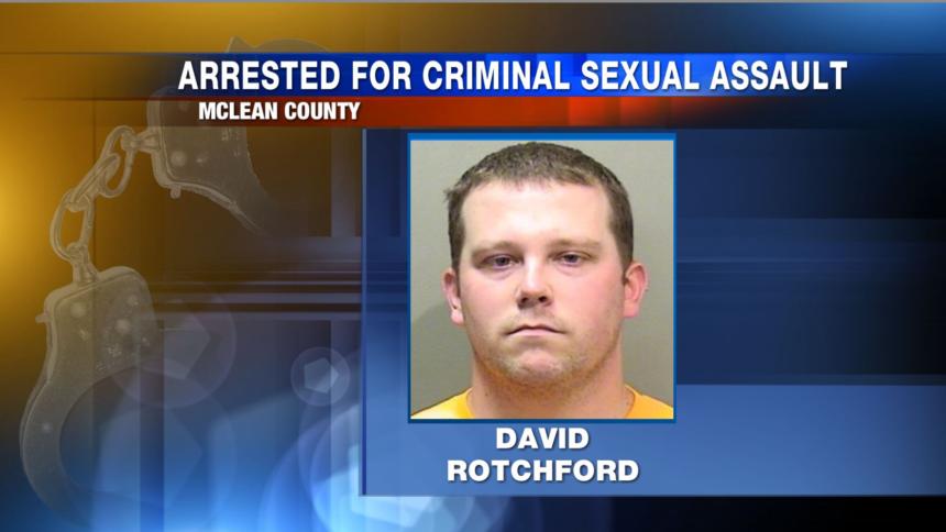 Former Ridgeview High School teacher admits sexually assaulting a student