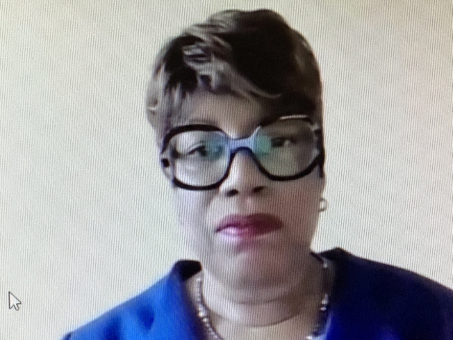Chicago alderwoman declares a run for Secretary of State