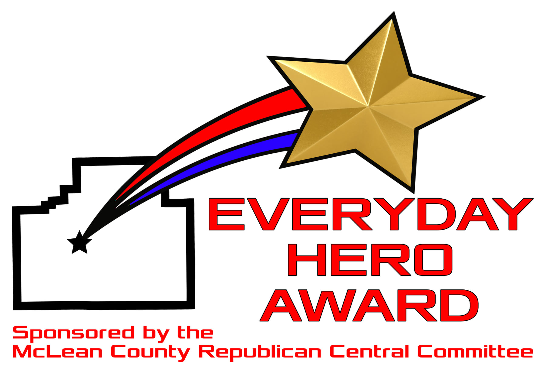 McLean County Republican Party names 2021 Everyday Hero Award winner