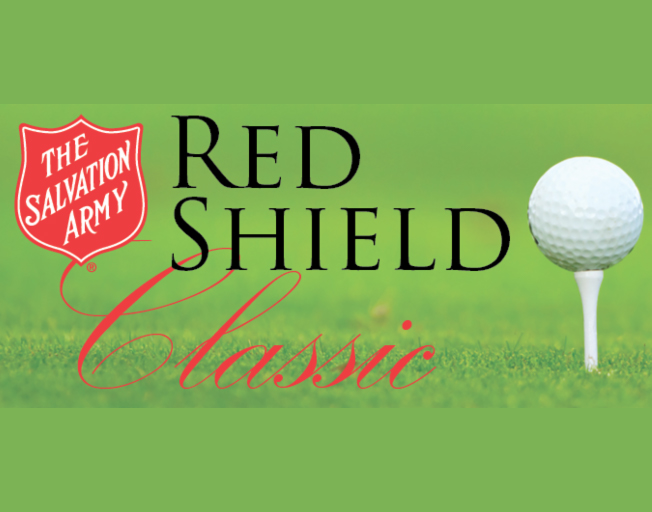 21st Annual Red Shield Classic Golf Outing