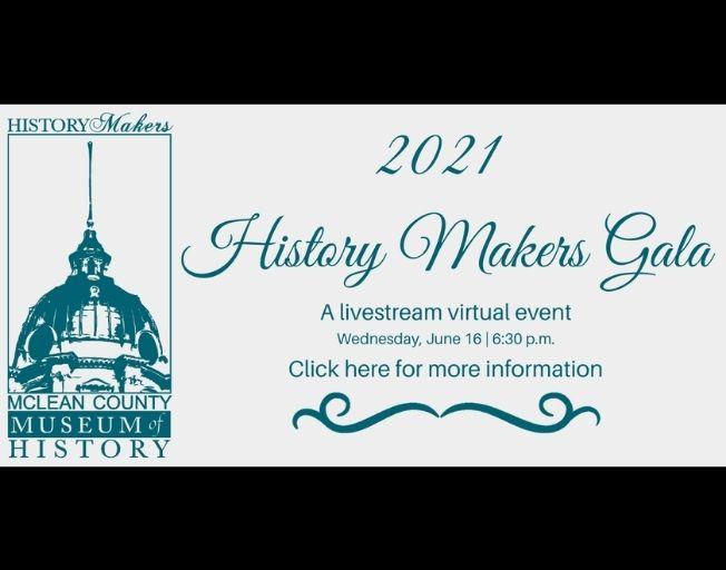 History Makers Gala Virtual Event