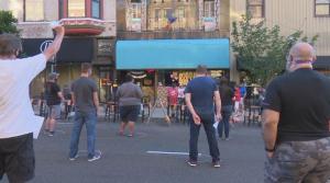 The Bistro celebrating Pride Month through Pridefest street party