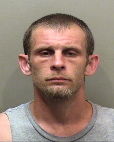 Bloomington man charged with aggravated battery for allegedly strangling ex-girlfriend