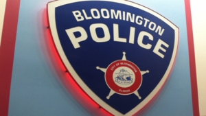 Bloomington City Council approves contract for 140 guns for police