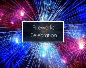 McLean Police encouraging people to use caution when parking at the weekend firework show