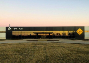 Rivian announces $2.5B in latest funding round