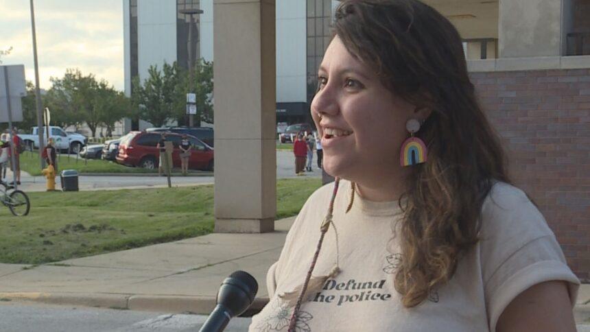Bloomington council member Jenn Carillo resigning